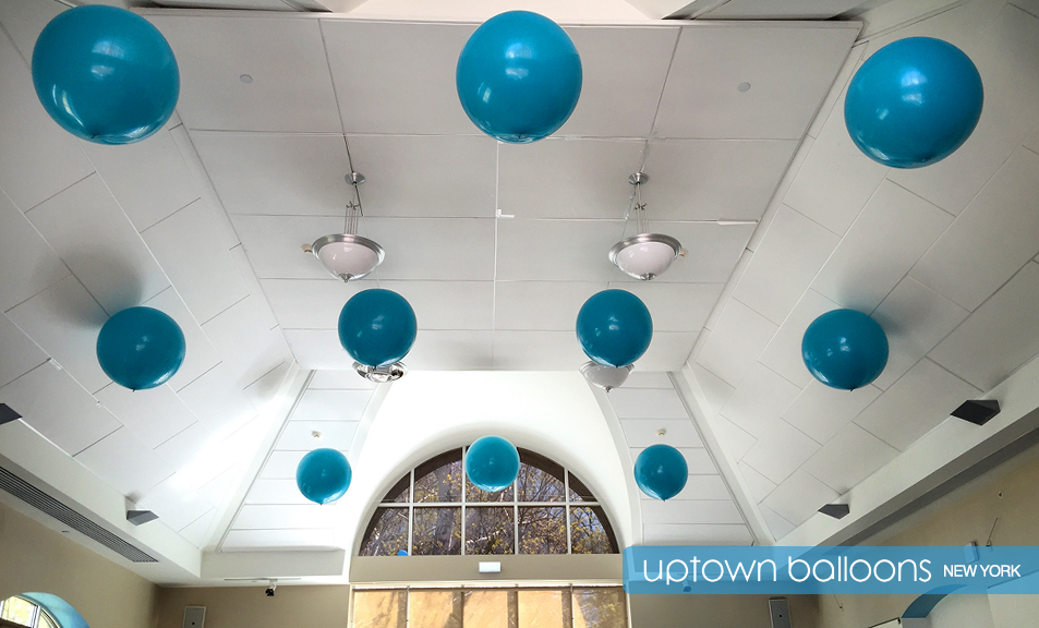 balloon centerpiece19