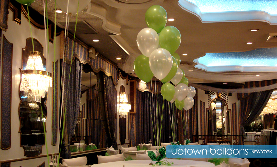 balloon centerpiece2