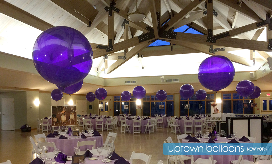 balloon centerpiece28
