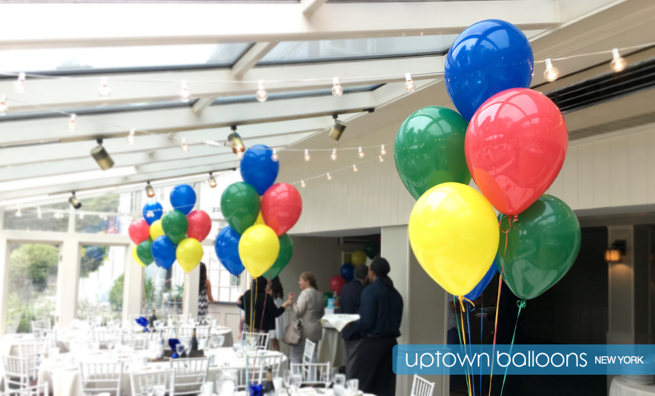 balloon centerpiece37