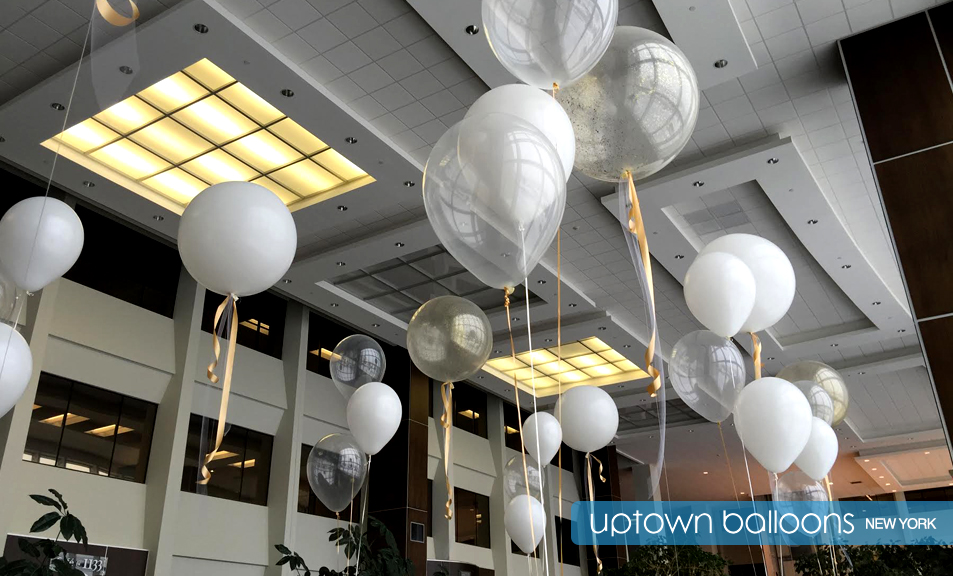 balloon centerpiece4