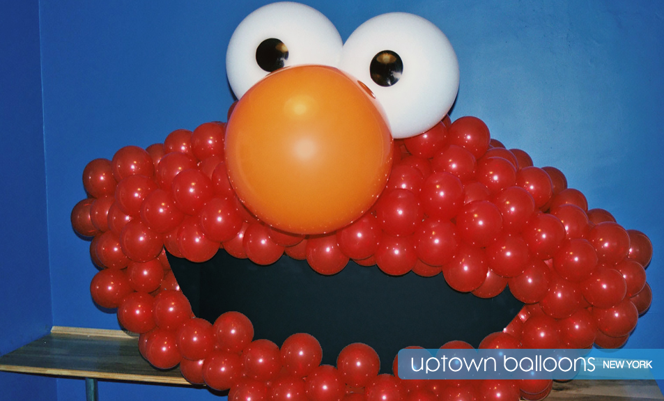 uptown balloon sculptures18